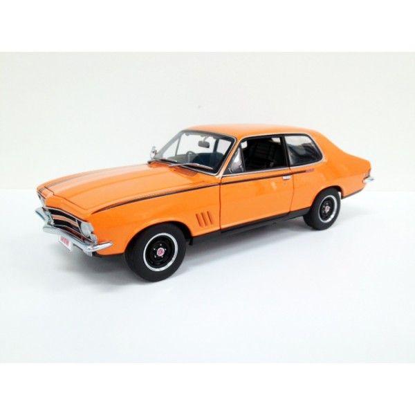 Auto Art 1/18 Holden LC Torana GTR (1971) - Lone O Ranger