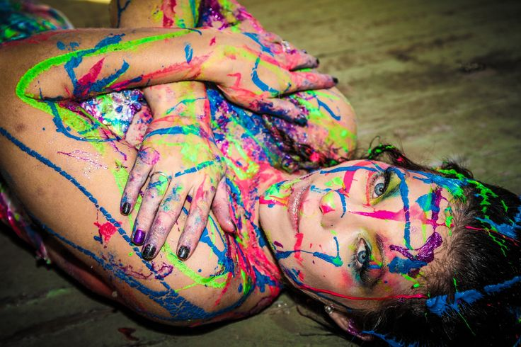The Dress Is Trashed !! by Flash Back Photography on 500px