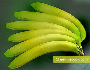 Banana Diet | Culinary News | Genius cook - Healthy Nutrition, Tasty Food, Simple Recipes