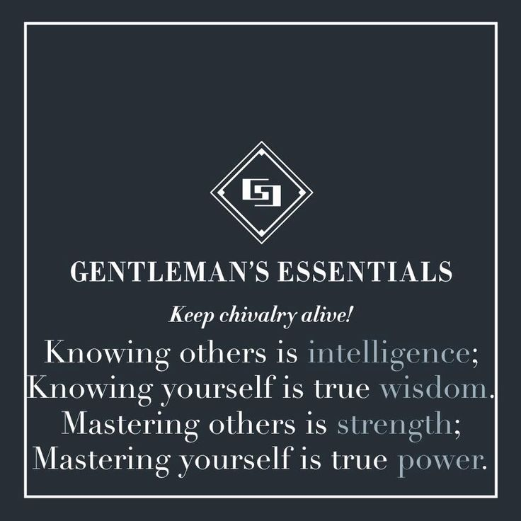 379 best images about rules of a gentleman on pinterest
