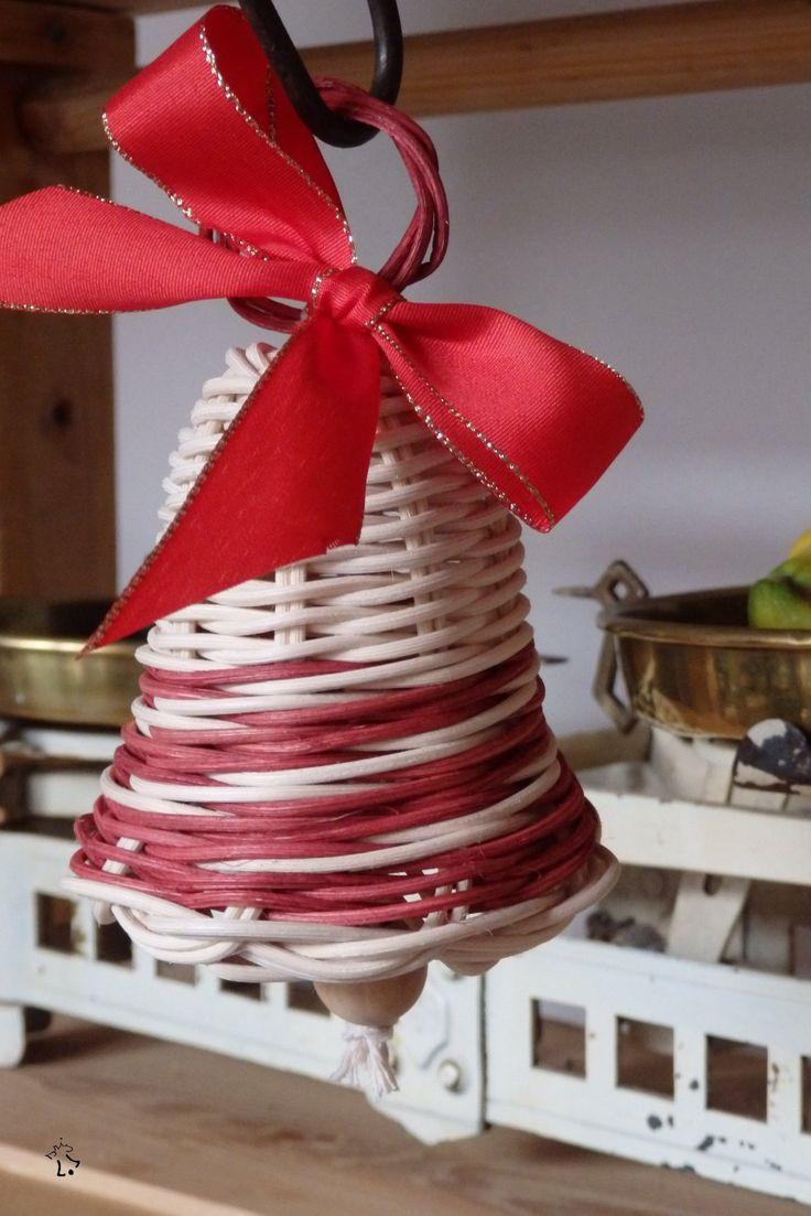 Pedigový zvonek velký - s kaštanovým pruhem