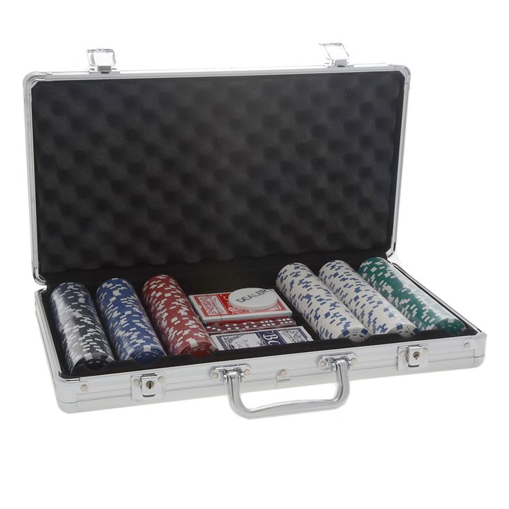 Pokersæt 500
