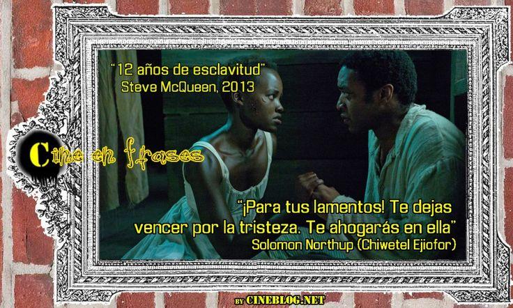 - 12 AÑOS DE ESCLAVITUD - 12 años de esclavitud