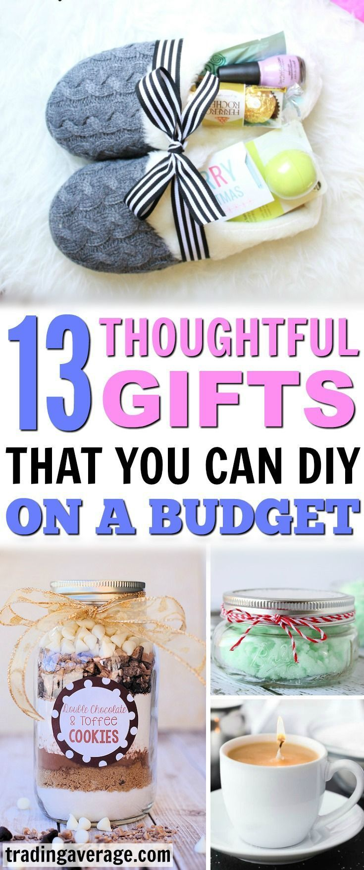 Family Christmas Gift Ideas.13 Diy Christmas Gift Ideas That Will Save You Money Gift