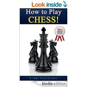 how to play chess for beginners pdf