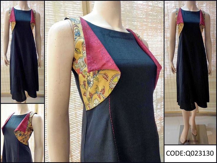 How to make different types of churidar pattern