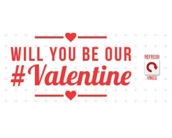 Coup Media creates Valentine Vine Wall app | The Drum