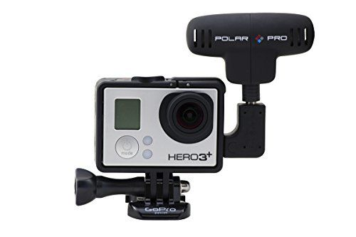 Polar Pro Promic Microphone Kit for GoPro review - http://www.bestseller.ws/blog/camera-and-photo/polar-pro-promic-microphone-kit-for-gopro-review/