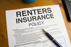 Are Your Possessions Protected Inside Your Rental? Find Out About California Renters Insurance #California #RentersInsurance