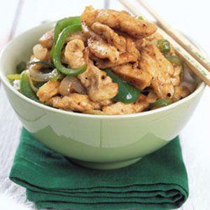 Top 10 stir fry recipes