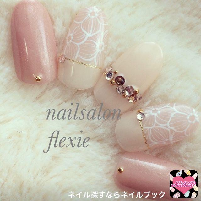 ネイル 画像 nailsalon FLEXIE  870434