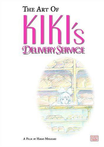 The Art of Kiki's Delivery Service (Studio Ghibli Library) by Hayao Miyazaki, http://www.amazon.co.uk/dp/1421505932/ref=cm_sw_r_pi_dp_6-KTsb1NR2VNW