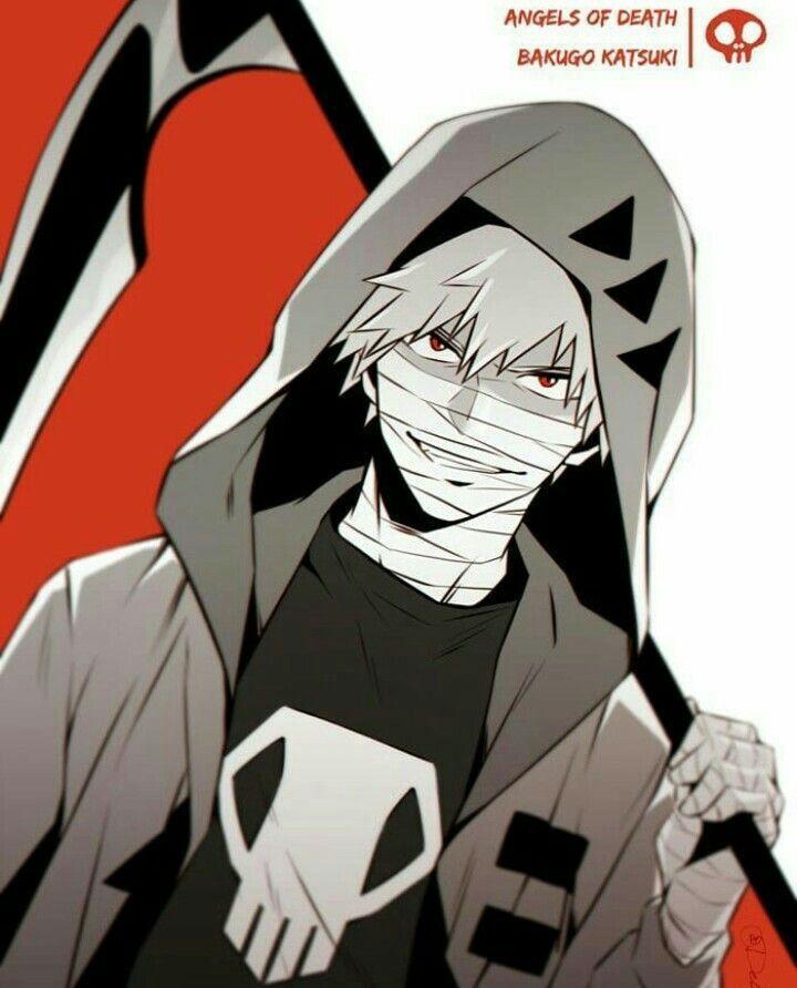 10++ Angel of death anime streaming sub ita trends