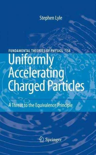 Uniformly Accelerating Charged Particles: A Threat to the Equivalence Principle