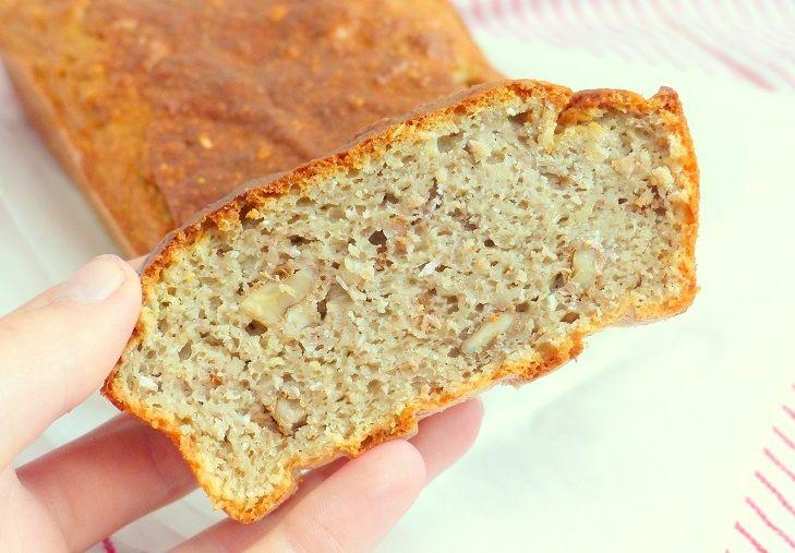 Banaan is een ideaal ingrediënt om gezonde baksels mee te maken. Koekjes, cakes, pannenkoeken, je kunt er van alles mee! ...