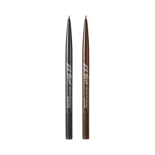 Clio Kill Brow 0 9mm Slim Tech Hard Pencil 0 02g Ad