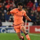 """awesome Jürgen Klopp on Dominic Solanke, who got an assist on his first PL start for #LFC: """"He should have scored! He's fantastic and can improve in pretty much everything. That's probably the best news. I'm really happy I could give him this opportunity - he's a really good player"""""""