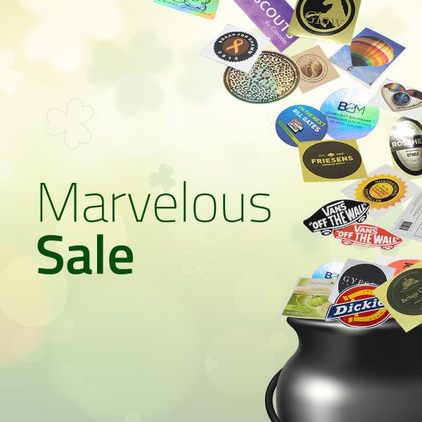 Don't miss out Marvelous Sale! Claim $26 Coupon for all orders above $260 ONLY! Check out now!