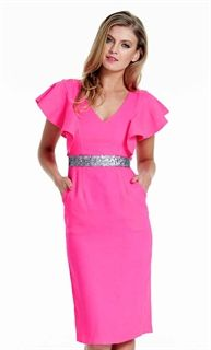 That Girl Dress #NewandNow