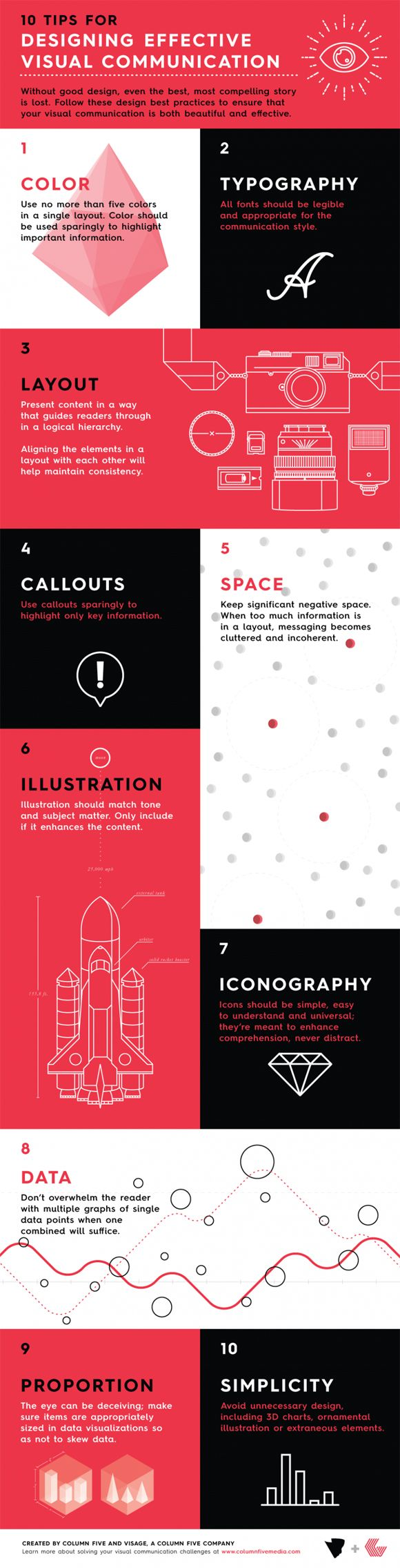 20 Useful Infographics Featuring Web Design Tips & Tricks