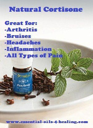 Muscle, Tendon, Arthritis, Ligament Pain, PanAway is a good choice. I suggest the Everyday Oil kit at www.youngliving.org/nwtyoungliving contains 9 of Young Livings most popular oils including PanAway. With purchase of the kit get 24% off all products, effective immediately. #pain #cortisone #headaches