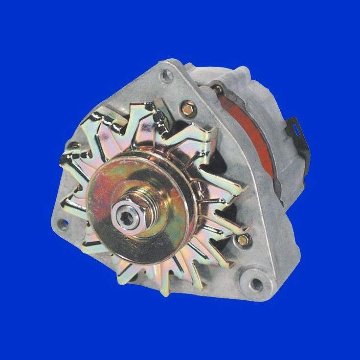 Lichtmaschine, Generator 14V 65A inkl Regler für Deutz Trecker Schlepper