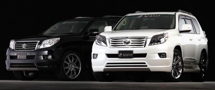 GMG (Jiemuji) | Luxury custom car shop the domestic SUV was the main