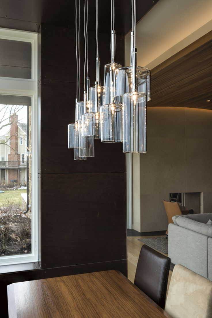 Fast Jack Medium Saluti Pendant By Edge Lighting