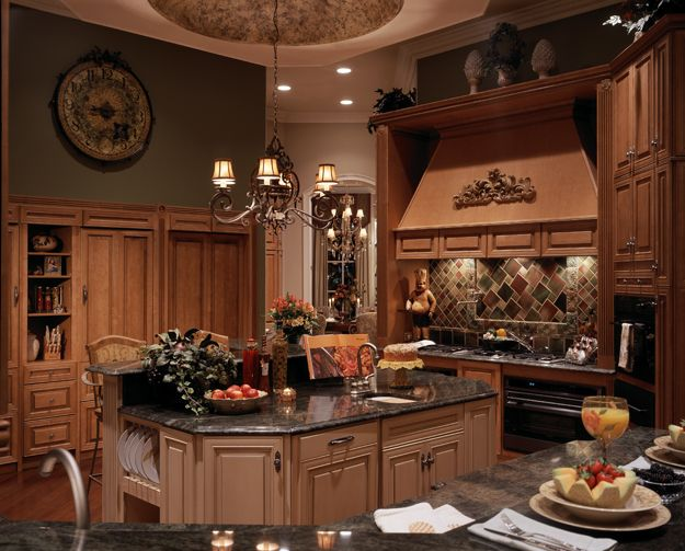 42 Best Images About Dream Dining Rooms And Kitchens On: 111 Best Images About Tuscan Style Design On Pinterest