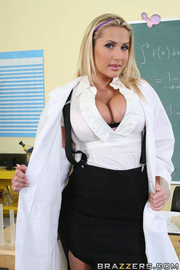 Meilleures photos porno avec l'enseignant