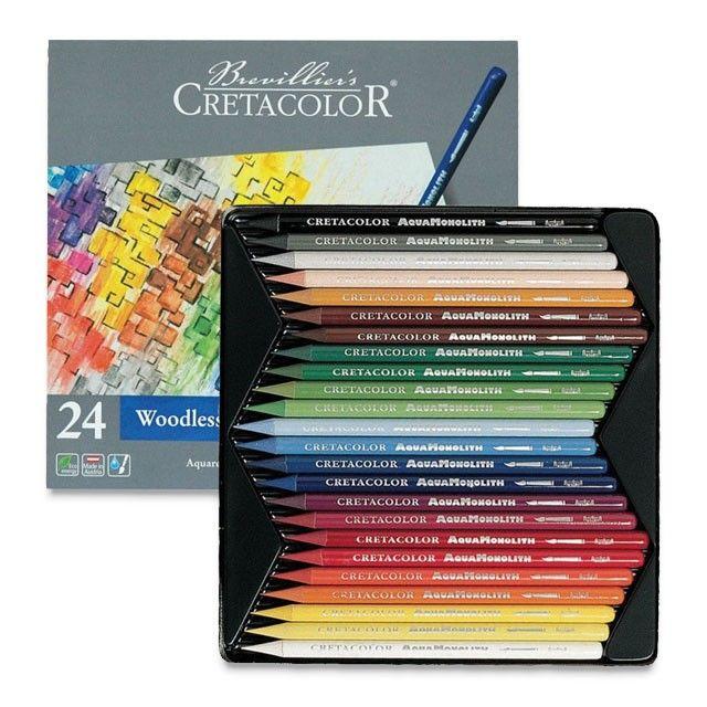 Cretacolor Colored Pencils