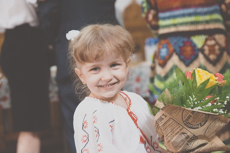 foto botez Carina