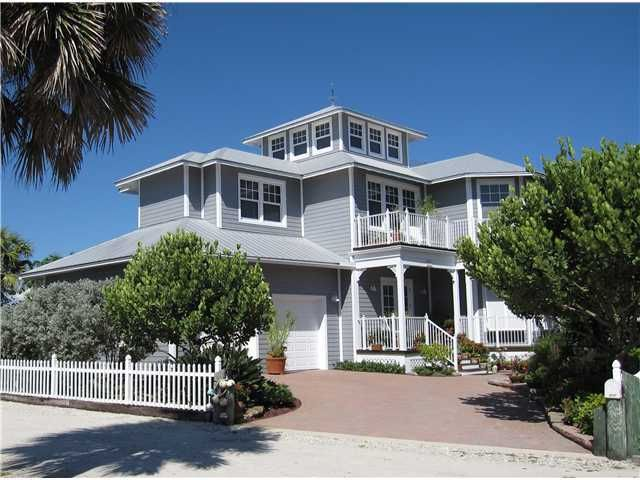 SEA DUNES REAL ESTATE Juno Beach Home Steps To The Ocean Keywest