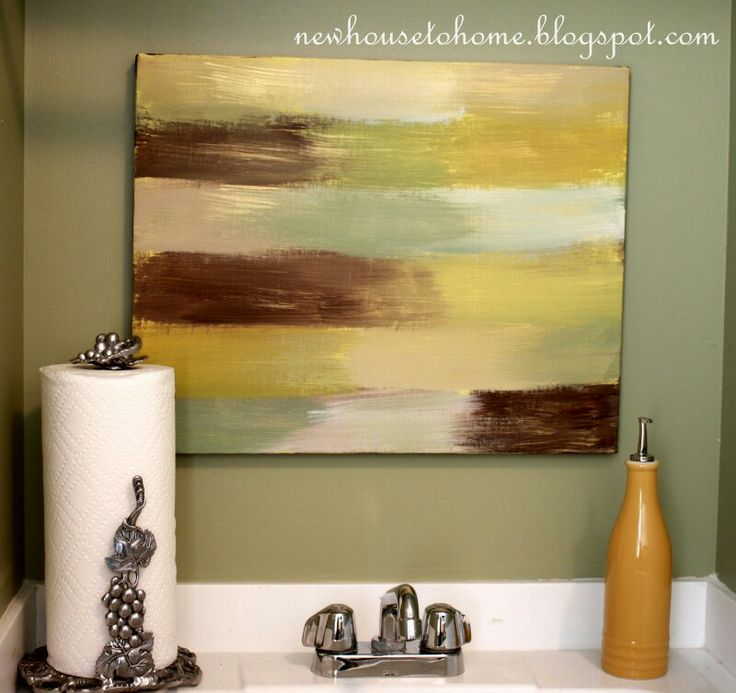 50 best DIY Wall Art images on Pinterest | Canvases, Crafts and ...