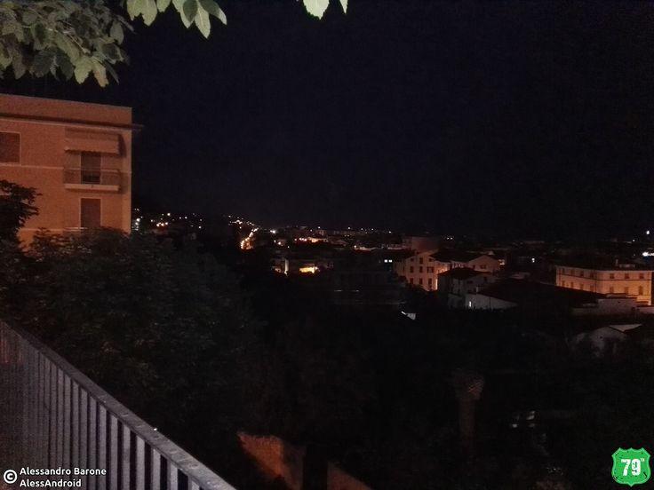 Panorama #SanBenedettoDelTronto #Marche #Italia #Italy #Viaggio #Viaggiare #Travel #AlwaysOnTheRoad