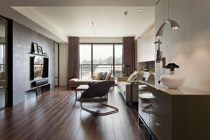 modern apartment living room. Apartment Entrance Design  Catalan Details In A Modern Living Room How To Give Your Dose
