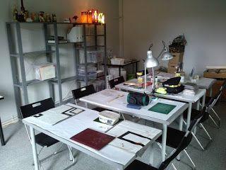 Pracownia Działań Twórczych w Chorzowie: WRZESIEŃ 2015 W PRACOWNI - plan pracy
