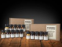 Father's Day Tasting Sets! whisky, gin etc in small doses!