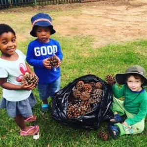 Looking for a preschool in Sandton? Field and Study Montessori is set in a park which will give today's indoor kids the outdoor stimulation they need.