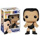 Pop! Vinyl WWE Andre The Giant Pop! Vinyl Figure 5867 The WWE POP figure series continues to expand with the addition of Andre the Giant and Sting! Each WWE POP! vinyl figure stands around 9cm tall and comes packed in an illustrated window box. http://www.MightGet.com/january-2017-11/pop!-vinyl-wwe-andre-the-giant-pop!-vinyl-figure-5867.asp