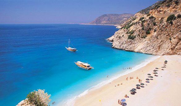 Séjour en Hôtels Maya 4* Antalya prix promo Voyage pas cher Turquie Lastminute à partir 599,00 € TTC au lieu de 1 599 €