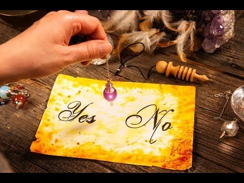 """5 most accurate fortune-telling """"YES - NO"""""""