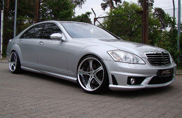2010 mercedes benz s550 | Mercedes Benz S550 Tuned by MEC Design