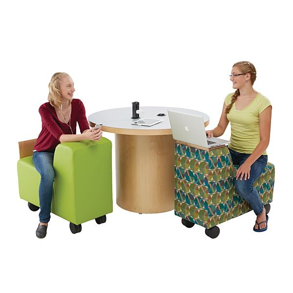 Image Result For Slover Library Meeting Rooms