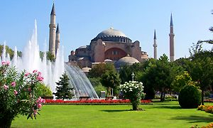 Istanbul travel and tours information