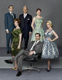 mad men. I miss you, don draper.