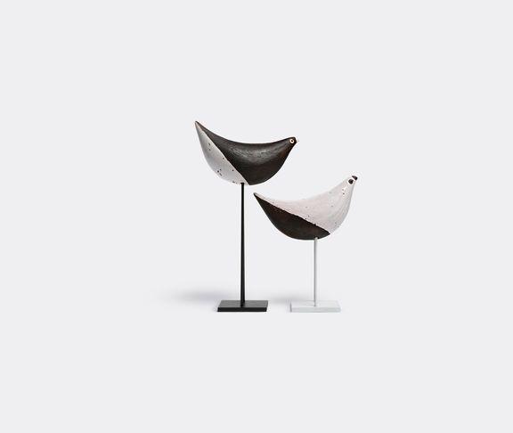 Two birds set by Bitossi Ceramiche