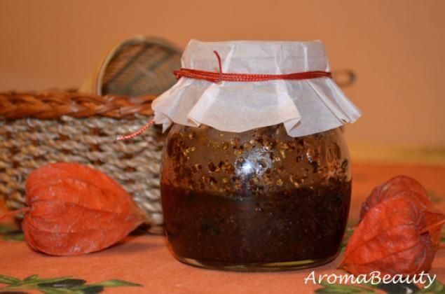 """Сахарно-ванильный скраб для тела """"Кофейное настроение"""" - Ярмарка Мастеров - ручная работа, handmade"""