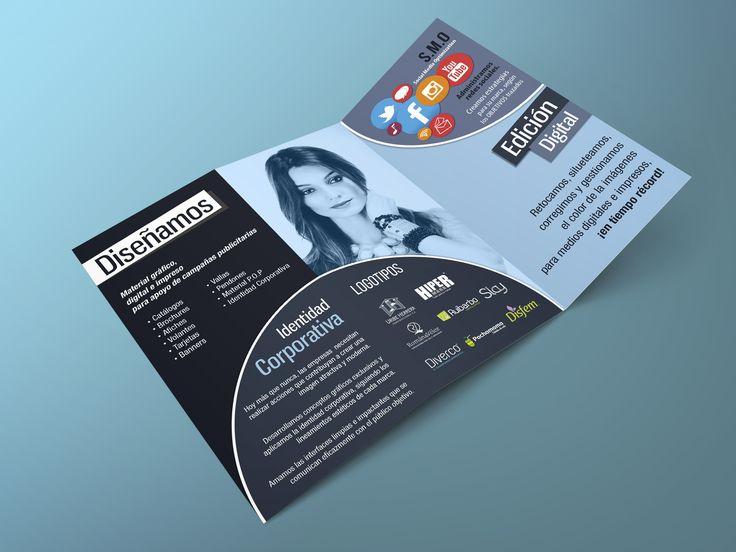 Brochure Besarte servicios