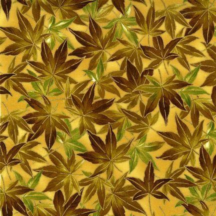 Robert Kaufman Fabrics: ESKM-6642-199 ANTIQU from Nature's Brilliance 4
